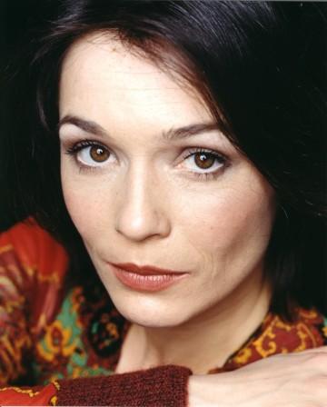 Julia Stemberger Schauspielerin